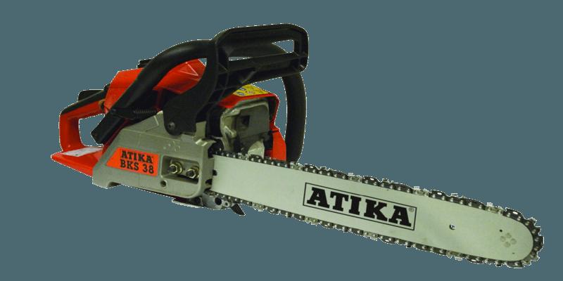 Benzinska motorna pila BKS 38A