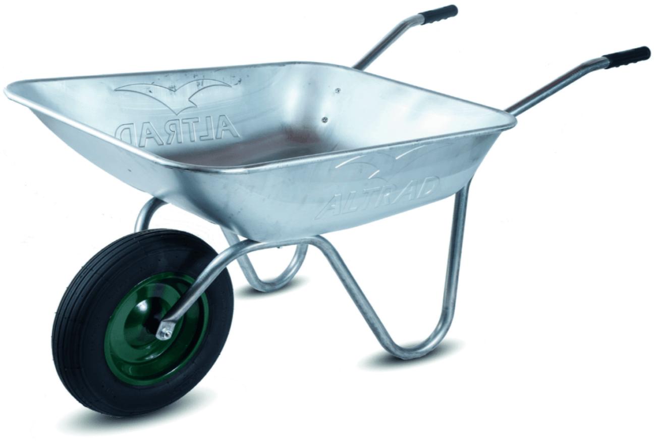 Construction wheelbarrow AL 100